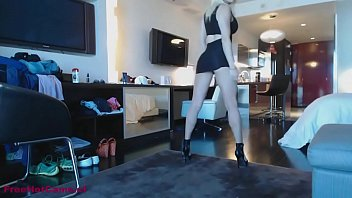 Gorgeous blonde with a big pink dildo- FreeHotCams.cf