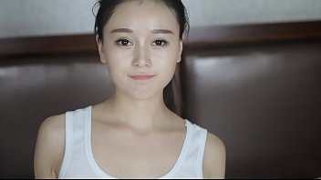 Zhaoxiaomi Chinese model shooting sense thumbnail