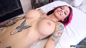 Spizoo - Anna Bell Peaks is pounded by a big dick, big booty and big boobs