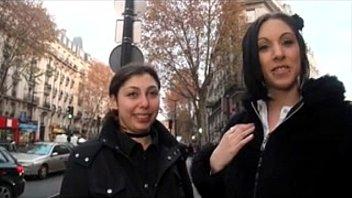 lesbianas sometidas