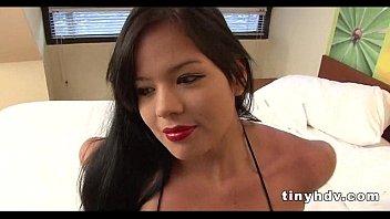 Good Latina teen pussy Daniela Rojas 51 Vorschaubild