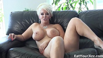 You love swallowing your own jizz! porno izle
