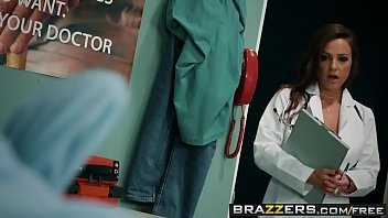 Free video preview xxx - Brazzers - doctor adventures - abigail mac, preston parker - ride it out - trailer preview