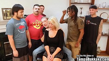 Tampa bay milfs club Anal southern blonde milf diversity bukkake bang