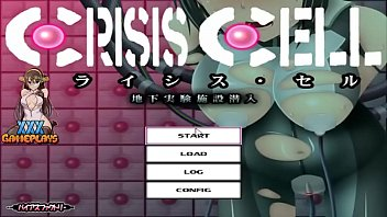 Asian crisis - Crisis cell playthrough floors 01-06