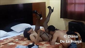 Hombre maduro le da verga a Diana Hotwife pornhub video
