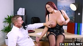 Emma Butts pussy fuck by a huge cock