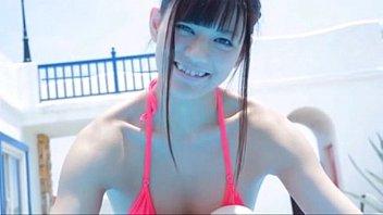 Japanese Wearing Erotic Idol Image-Ishida Rina 3