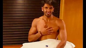 Ranveer Singh Nude
