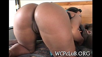 Big booty girls porn Sex with chocolate hottie