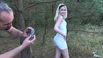 Myfirstpublic Perfect naive teen fuck fake photographer to get a job