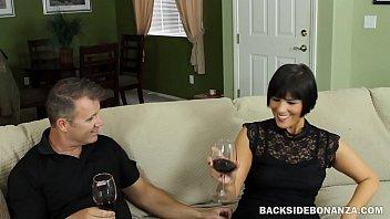 BACKSIDE Couples Swap Orgy Party thumbnail