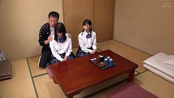 Young Japanese Schoolgirl Abused By Class Mates & Tutor
