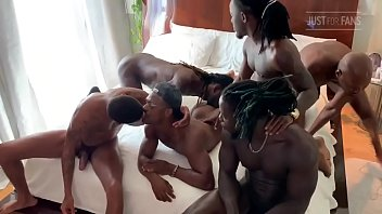 Gay salor - Black gays orgy
