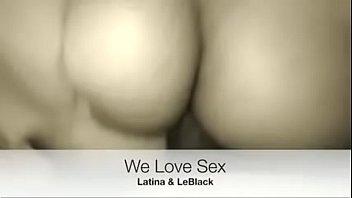 Clit latina video wet