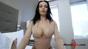 Baech family nude Sexy mom travels- crystal rush