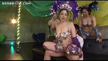 Japanese Mom And Son Carnival Fesival - LinkFull: