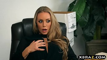 Jennifer aniston adult videos New secretary blows and fucks her boss on her first day