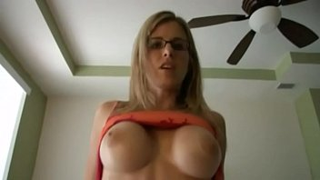 Stepmom & Stepson Affair 11 Cum Inside Moomy