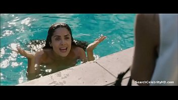 Salma Hayek in Some Kind of Beautiful porn thumbnail