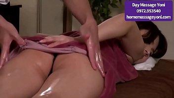 Massage Yoni Công Đoạn Cuối