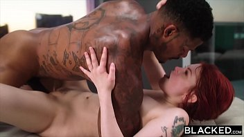 How to perform a cumshot Blacked bree daniels gets dominated by a monster bbc