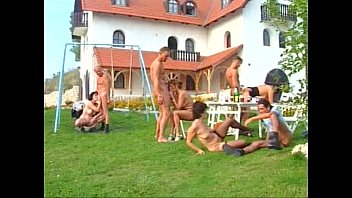 Mature granny orgy 7 - Mature orgy full german