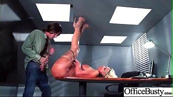 Office hardcore movie - Phoenix marie busty slut office girl banged hardcore on camera movie-24
