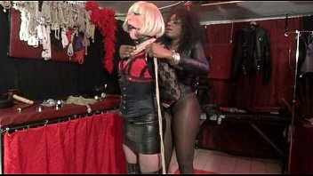 Youtube crossdress bondage Sissy daniela bondage shibari