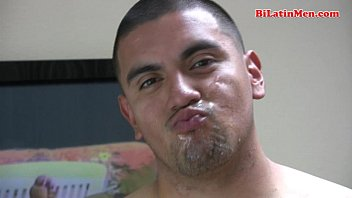 Bi cum swapping thumbs movies Big dick cholo gets sucked off