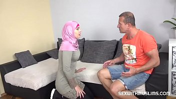Muslim woman ran away from her husband