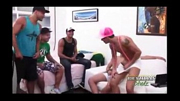 Orgy Brazilian Black Guys Gay