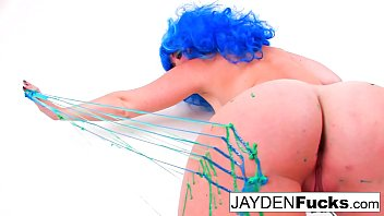 Jayden Jaymes Latex solo