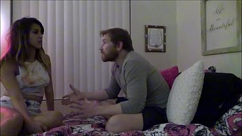 Brother Moves Into Step Sister's Dorm Room - Sophia Leone - Family Therapy