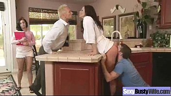 3d kendra porn Kendra lust wife with big melon tits in sex act clip-22