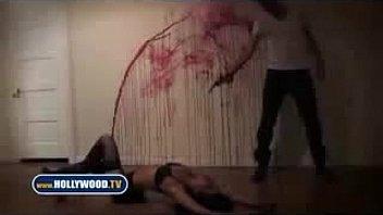 (LINDSAY LOHAN) Foto esclusive di foto di Bloody Murder esclusive 1.