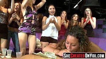 38 Cheating sluts caught on ca
