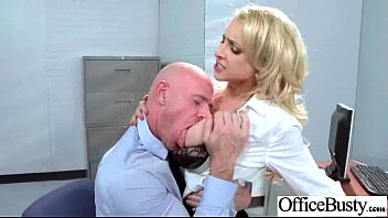 Alix epic boobs girl Office sex tape with hungry for cock slut girl alix lynx clip-01