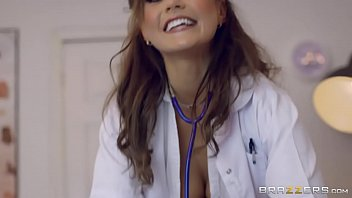 Doctor free fucking nurse video - Brazzers - pov nurse fucking with tina kay