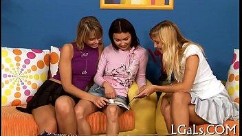 Teen xxx site - Perverted lesbian babes