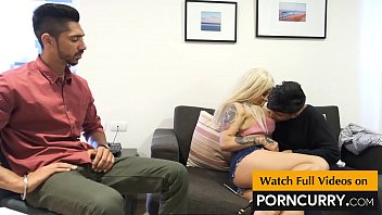 Punjabi Indian Threesome First time in History PornCurry