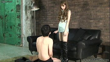 Narrow strips of land - Mldo-106 sadism propensity of daughter of millionaire mistress land