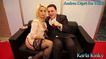 Andrea Diprè for Her - Karla Kinky