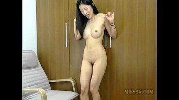 Asian hair pussy orgasm
