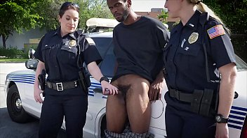 Dick and jane series - Black patrol - these cracker ass cops always tryin to keep a black man down...