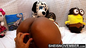 Pussy Slow Motion Tiny Black Vagina Spread Open With Fat Coochie Lips In Doggystyle Position Close Up With Thick Butt And Thighs Spread On Sexy Young Babe Msnovember Loving Old Man Playing With Her Young Cunt 4k Sheisnovember صورة