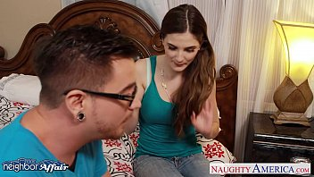 Intimate young neighbor fuck tube Busty brunette molly jane fuck her neighbor