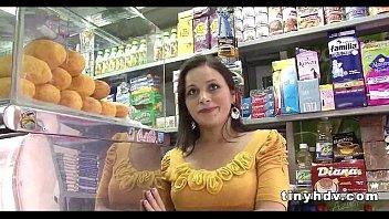 Elizabeth vargas nude - Sexy latina teen paloma vargas 4 51