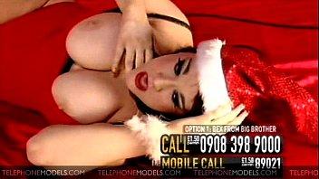 TelephoneModels.com-Bex-Rebecca-Shiner-Honey-Night-Time-December-20th-2010