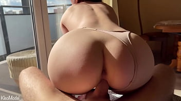Amateur Couple Cowgirl Sex And Blowjob Kleomodel 12 Min